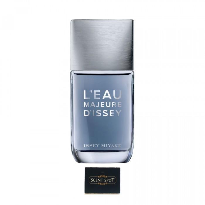 L'eau Majeure D'issey by Issey Miyake (Tester) 100ml Eau De Toilette Spray (Men)