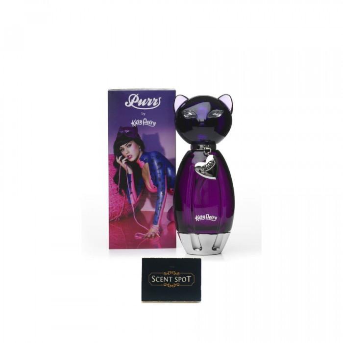 Purr by Katy Perry (New in Box) 180ml Eau De Parfum Spray (Women)