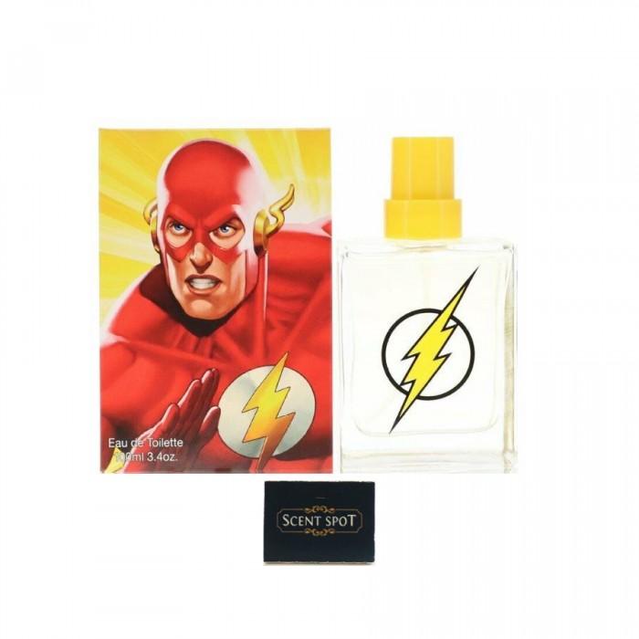 The Flash by Marmol & Son (New in Box) 100ml Eau De Toilette Spray (Men)