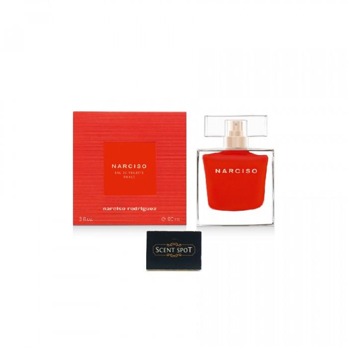 Rouge by Narciso Rodriguez (New in Box) 90ml Eau De Toilette Spray (Women)