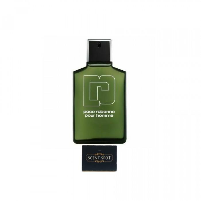 Paco Rabanne by Paco Rabanne (Tester) 100ml Eau De Toilette Spray (Men)
