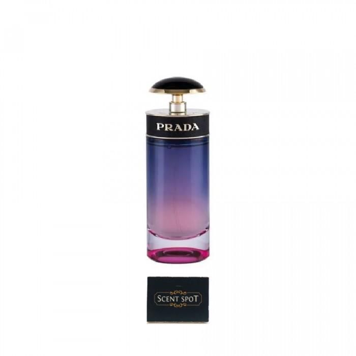 Candy Night by Prada (Tester) 80ml Eau De Parfum Spray (Women)