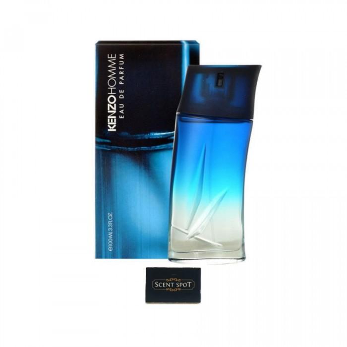 Homme by Kenzo (New in Box) 100ml Eau De Parfum Spray (Men)