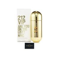 212 VIP by Carolina Herrera (New in Box) 80ml Eau De Parfum Spray (Women)