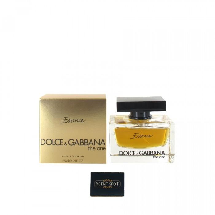 The One Essence by Dolce & Gabbana (New in Box) 65ml Eau De Parfum Spray (Women)