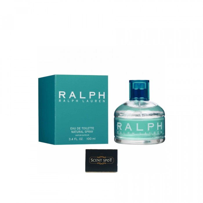 Ralph by Ralph Lauren (New in Box) 100ml Eau De Toilette Spray (Women)