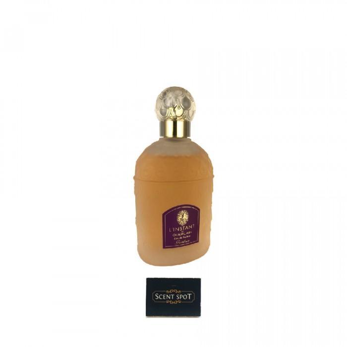 L'instant by Guerlain (Tester) 100ml Eau De Parfum Spray (Women)