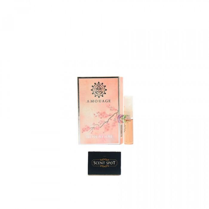Blossom Love by Amouage (Vial / Sample) 2ml Eau De Parfum Spray (Women)