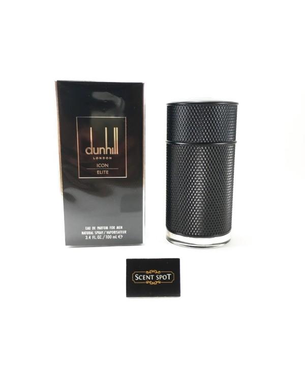 Icon Elite by Alfred Dunhill (New in Box) 100ml Eau De Parfum Spray (Men)