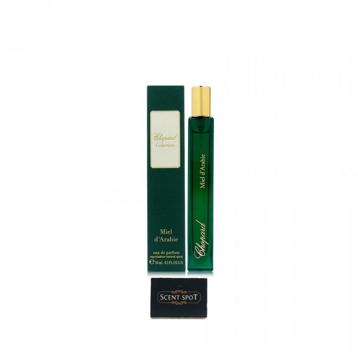 Miel D'arabie by Chopard (Miniature / Travel) 10ml Eau De Parfum Spray (Unisex)