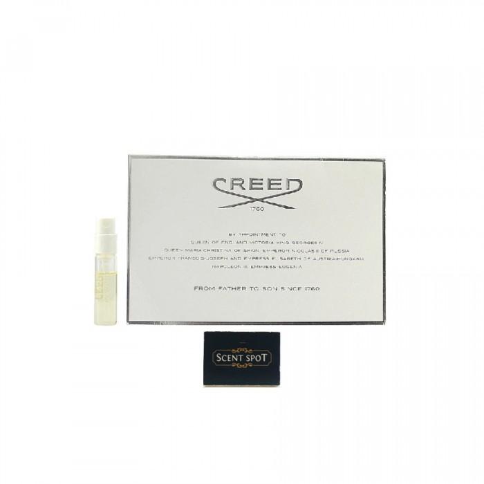 Aventus by Creed (Vial / Sample) 2.5ml Eau De Parfum Spray (Women)