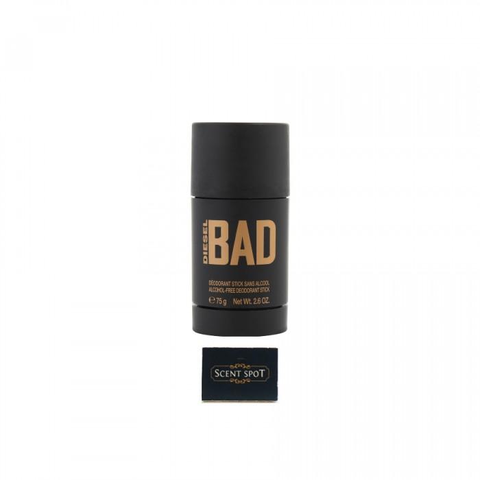 Bad by Diesel (Deodorant Stick) 75g (Men)