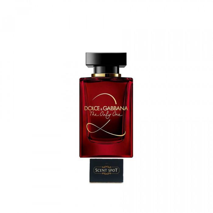 The Only One 2 by Dolce & Gabbana (Tester) 100ml Eau De Parfum Spray (Women)