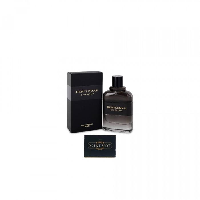 Gentleman Boisee by Givenchy (Miniature / Travel) 6ml Eau De Parfum Dab On (Men)