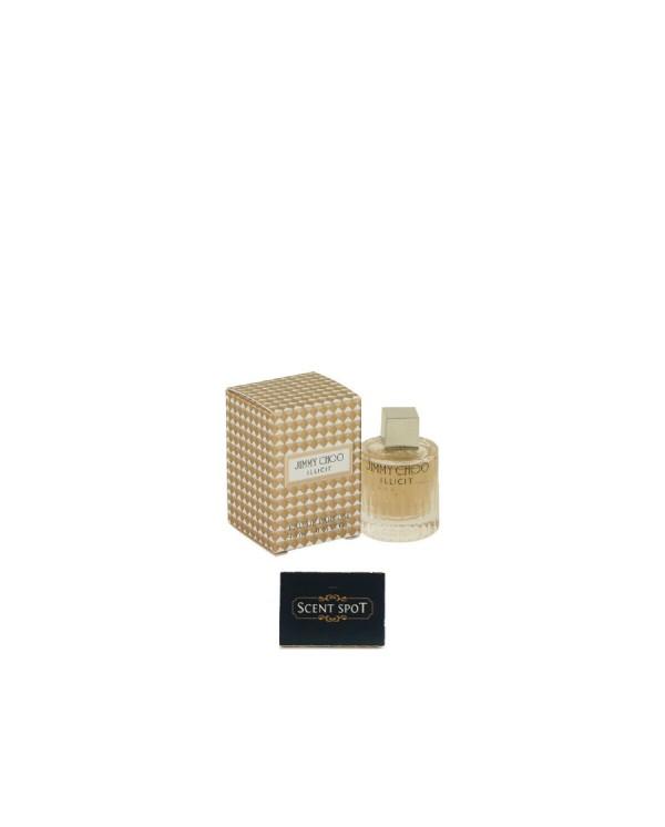 Illicit by Jimmy Choo (Miniature / Travel) 4.5ml Eau De Parfum Dab On (Women)