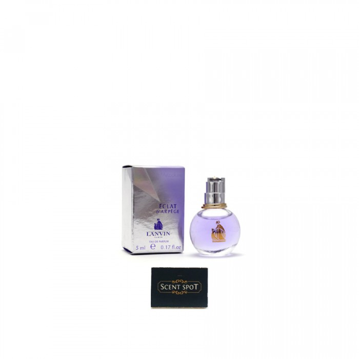 Eclat D'arpege by Lanvin (Miniature / Travel) 4.5ml Eau De Parfum Dab On (Women)