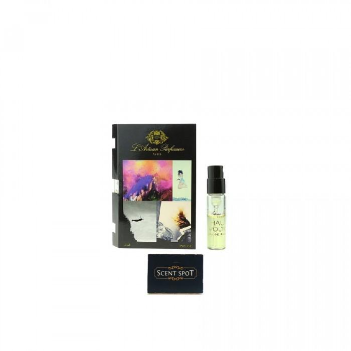 Haute Voltige by L'Artisan Parfumeur (Vial / Sample) 1.5ml Eau De Parfum Spray (Unisex)