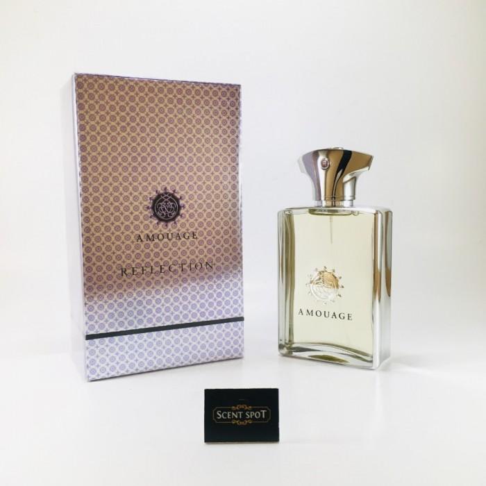 Reflection By Amouage New In Box 100ml Eau De Parfum Spray
