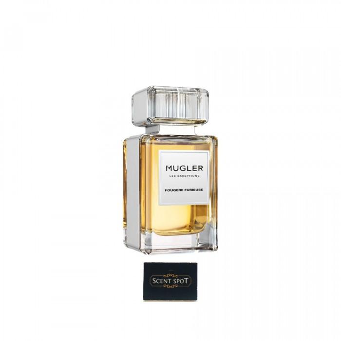 Fougere Furieuse by Thierry Mugler (Tester) 80ml Eau De Parfum Spray (Unisex)