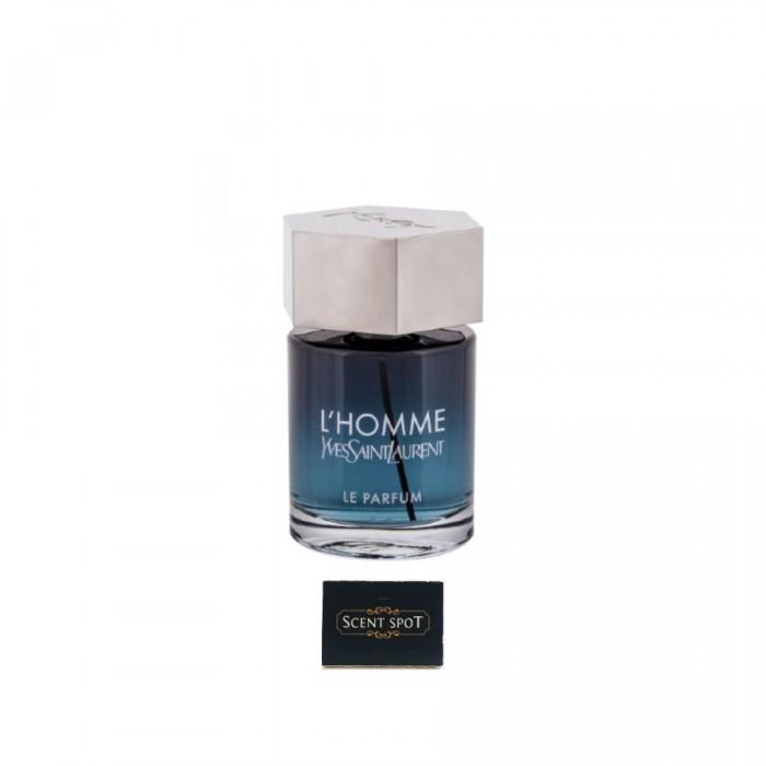L'homme Le Parfum by Yves Saint Laurent (Tester) 100ml Eau De Parfum Spray (Men)
