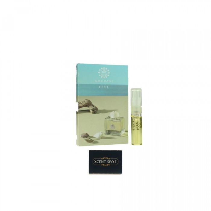 Ciel by Amouage (Vial / Sample) 2ml Eau De Parfum Spray (Women)