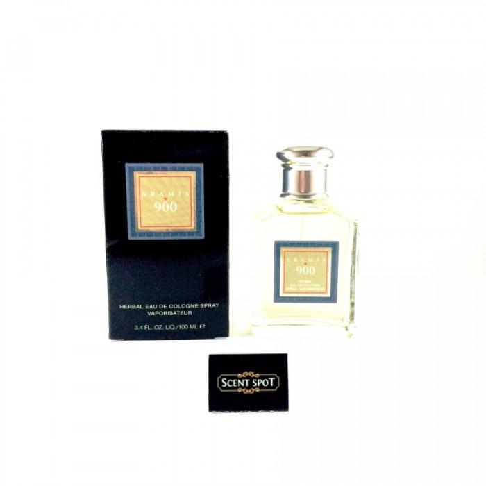 900 by Aramis (New in Box) 100ml Eau De Toilette Spray (Men)