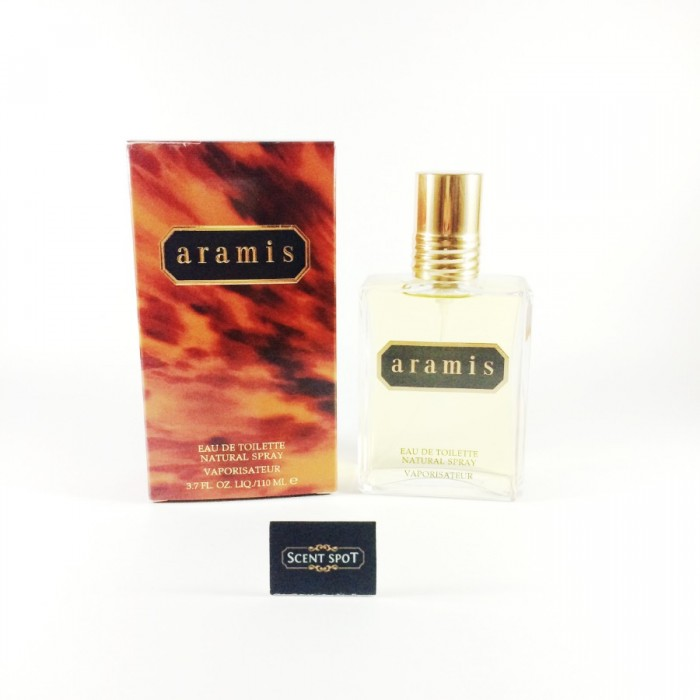 Classic by Aramis (New in Box) 100ml Eau De Toilette Spray (Men)