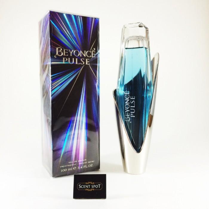 Pulse by Beyonce (New in Box) 100ml Eau De Parfum Spray (Women)