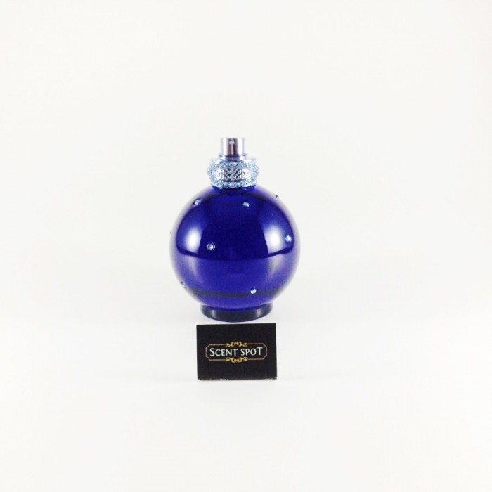 Fantasy Midnight by Britney Spears (Tester) 100ml Eau De Parfum Spray (Women)