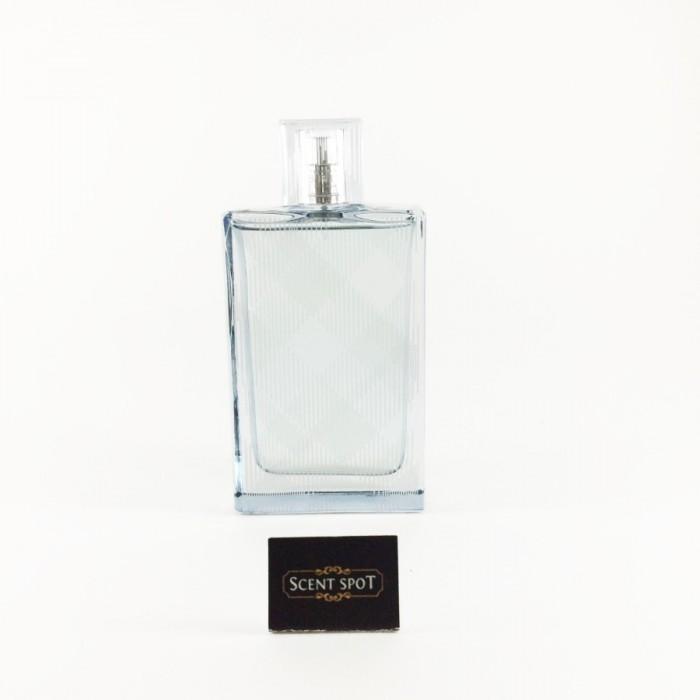 Brit Splash by Burberry (Tester) 100ml Eau De Toilette Spray (Men)