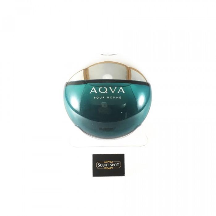 Aqua Pour Homme by Bvlgari (Tester) 100ml Eau De Toilette Spray (Men)