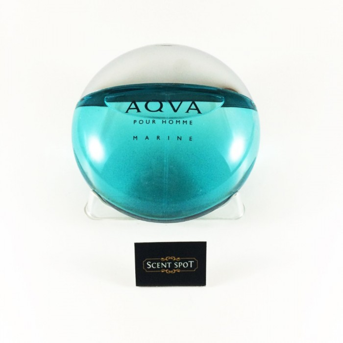 Aqua Marine by Bvlgari (Tester) 100ml Eau De Toilette Spray (Men)
