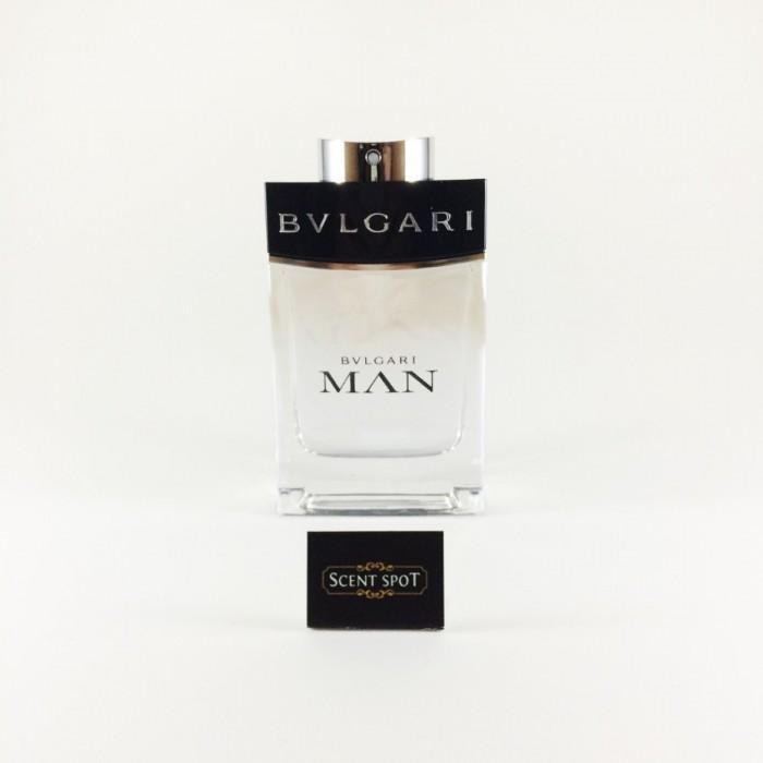 Man by Bvlgari (Tester) 100ml Eau De Toilette Spray (Men)