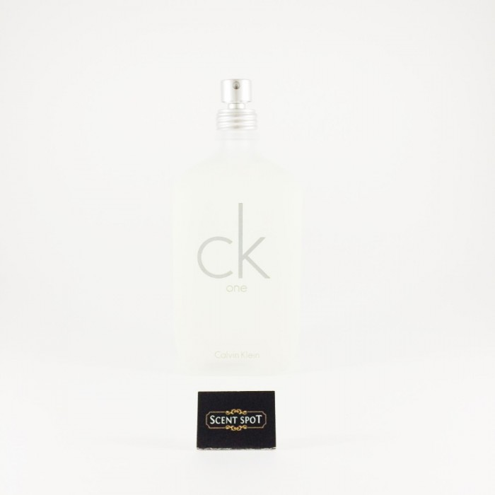 CK One by Calvin Klein (Tester) 200ml Eau De Toilette Spray (Unisex)