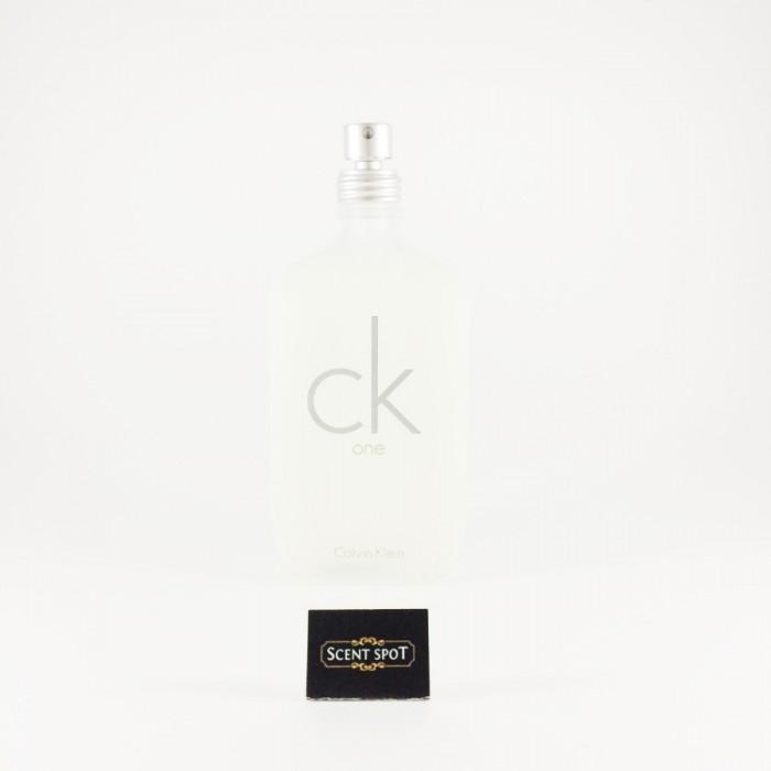 CK One by Calvin Klein (Tester) 200ml Eau De Toilette Spray (Unisex)