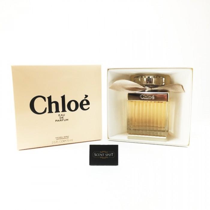 Chloe (new) by Chloe (New in Box) 75ml Eau De Parfum Spray (Women)