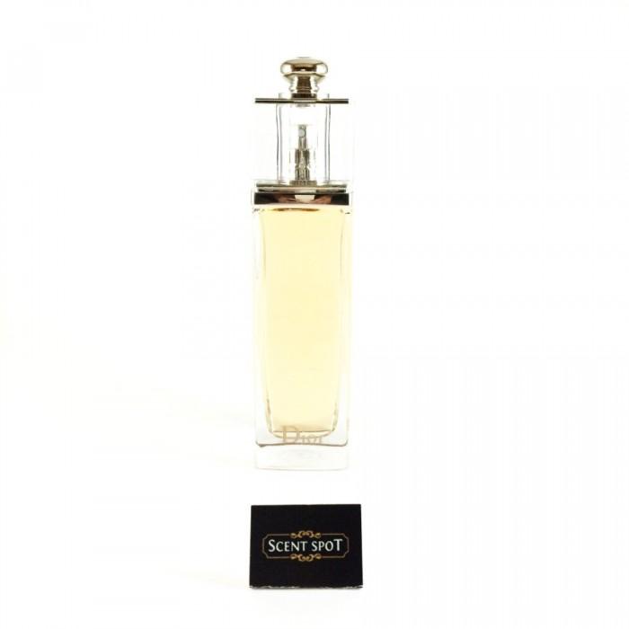 Dior Addict by Christian Dior (Tester) 100ml Eau De Toilette Spray (Women)