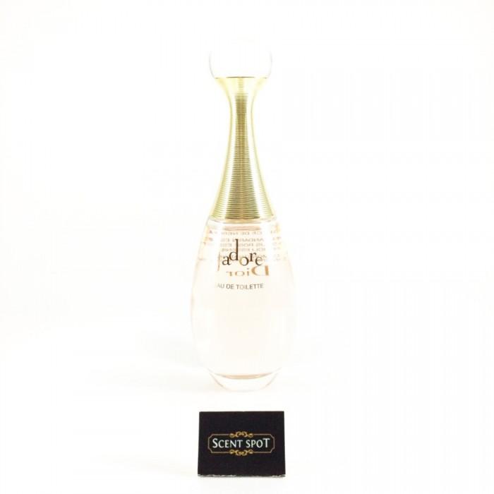 J'adore by Christian Dior (Tester) 100ml Eau De Toilette Spray (Women)