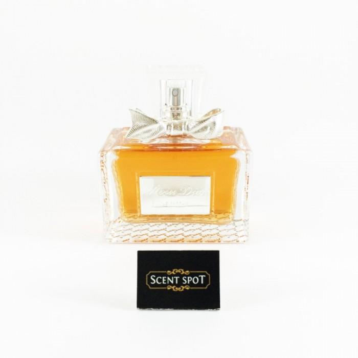 Miss Dior Le Parfum by Christian Dior (Tester) 75ml Eau De Parfum Spray (Women)