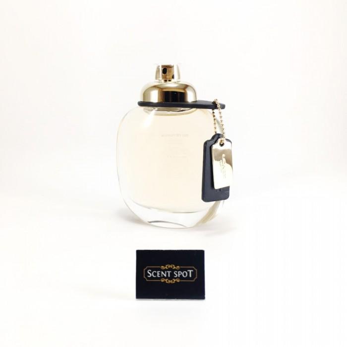 The Fragrance by Coach (Tester) 90ml Eau De Parfum Spray (Women)