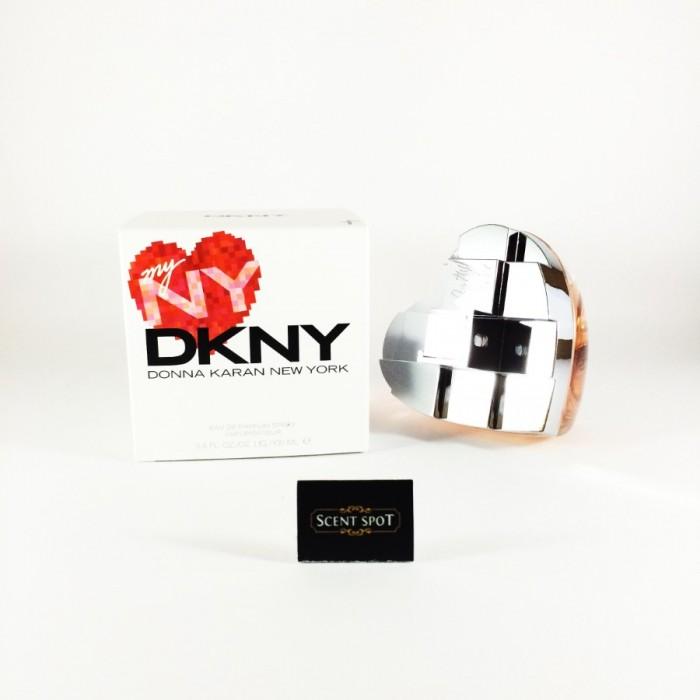 MY NY by DKNY (New in Box) 100ml Eau De Parfum Spray (Women)