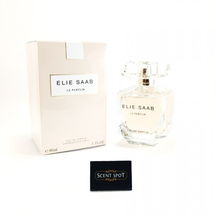 Le Parfum by Elie Saab (New in Box) 90ml Eau De Parfum Spray (Women)