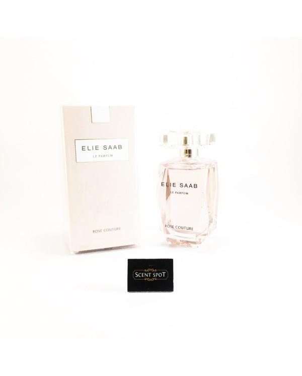 Le Parfum Rose Couture by Elie Saab (New in Box) 90ml Eau De Toilette Spray (Women)