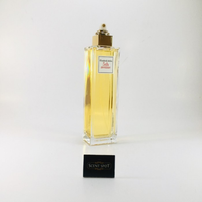 5th Avenue by Elizabeth Arden (Tester) 125ml Eau De Parfum Spray (Women)