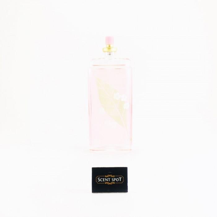 Green Tea Cherry Blossom by Elizabeth Arden (Tester) 100ml Eau De Toilette Spray (Women)