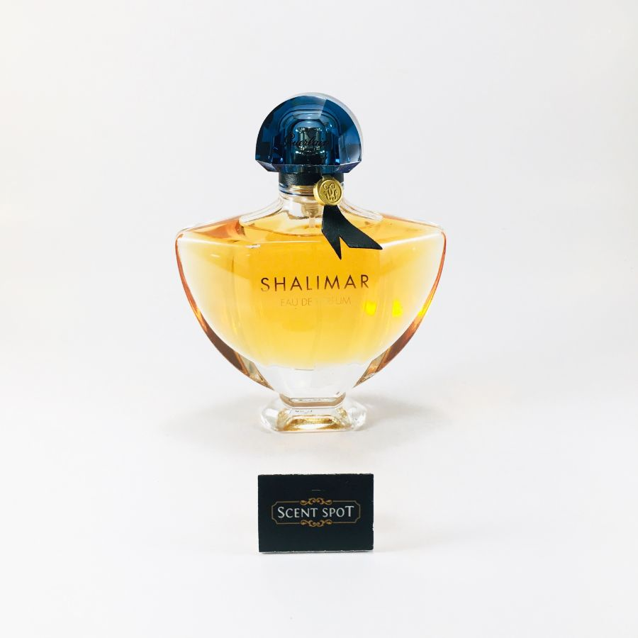 Shalimar by Guerlain (Tester) 90ml Eau De Parfum Spray (Women)