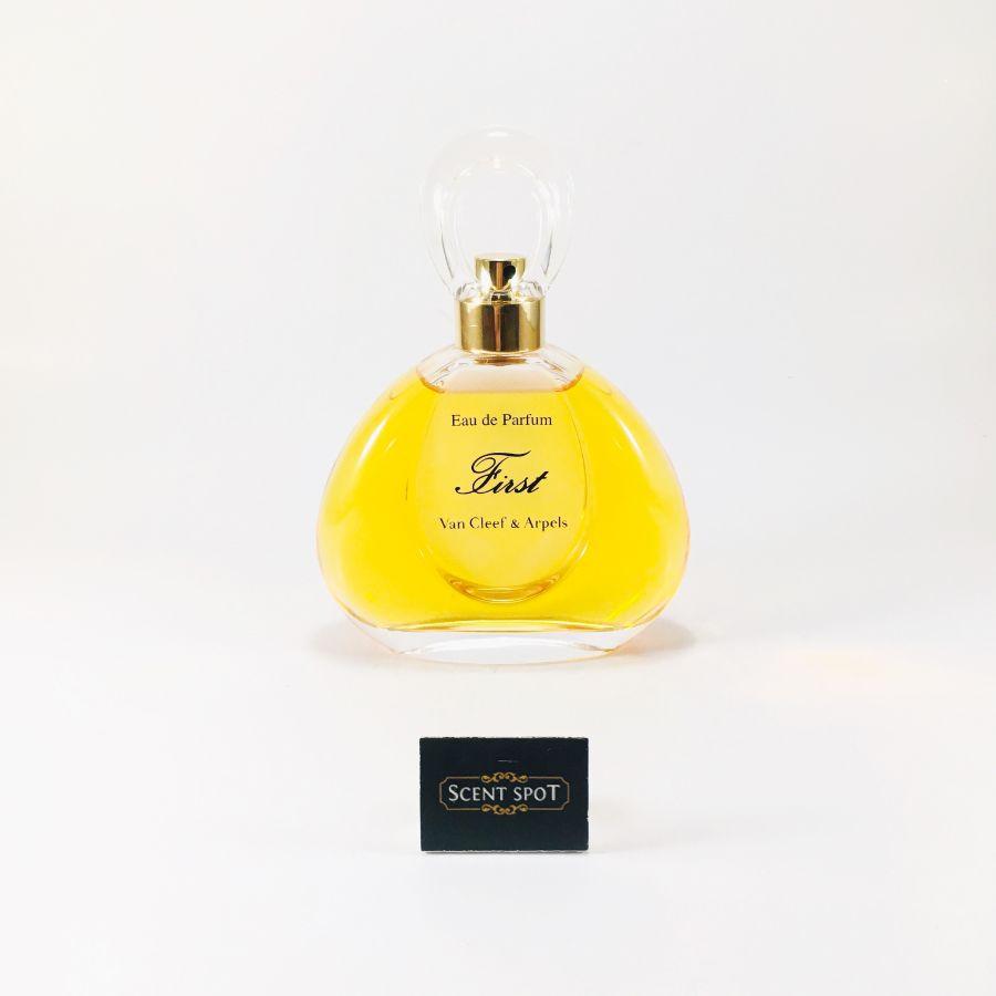 First by Van Cleef & Arpels (Tester) 100ml Eau De Parfum Spray (Women)