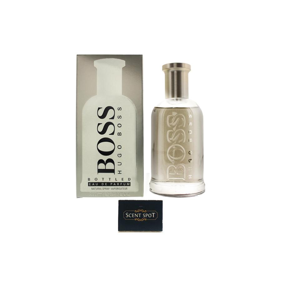 Boss Bottled by Hugo Boss (New in Box) 100ml Eau De Parfum Spray (Men)